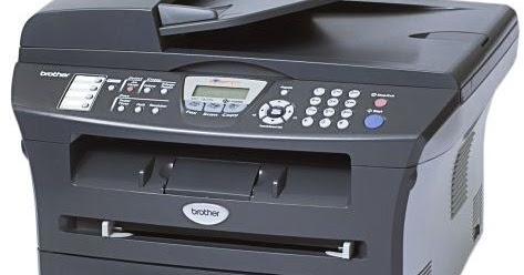 Brother mfc-7420 printer drivers download and update for windows.