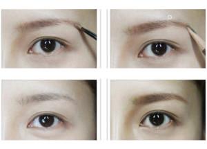 Cara Make up ala Korea Beserta Gambarnya
