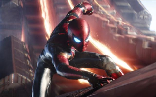 Avengers: Infinity War ဇာတ္ကား TV Spot ၂ ခု ထြက္ရွိလာ