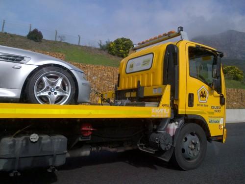VW POLO: EPC problems