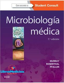 Microbiología Médica - Murray - 7ma Edicion