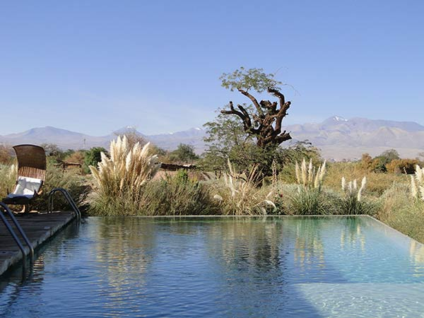 Hotel Tierra Atacama Review