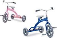 APE : Sepeda Roda Tiga