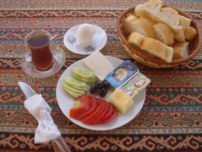 Mario Vásconez: Turquía 3: Los paisajes, los kilómetros y ...