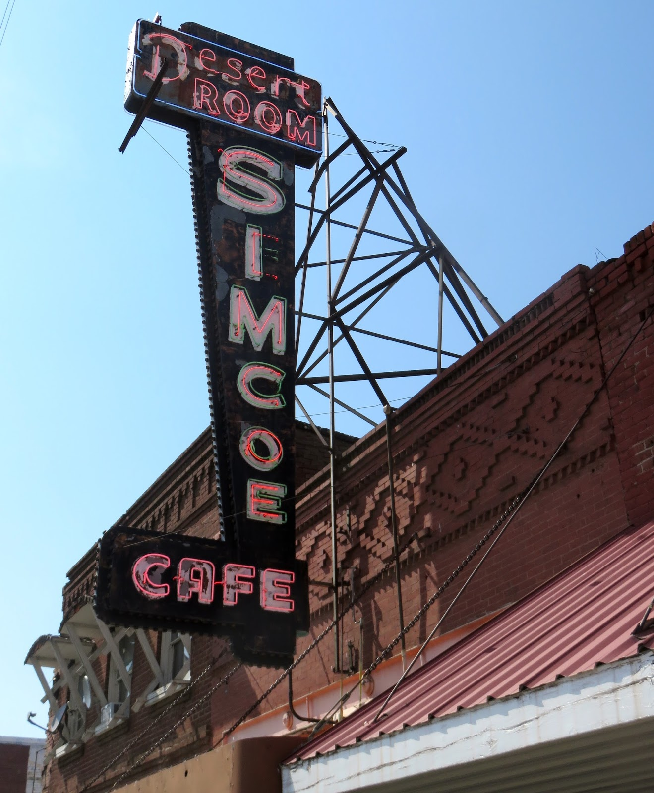 Seattlebars org: #2814 - Simcoe Tavern, Goldendale, WA - 7