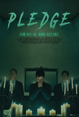 Pledge [2018] [DVD] [R1] [NTSC] [Sub]