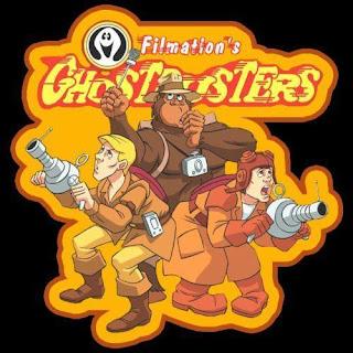 Filmmation%2BGhostbusters - M20 & USR: Ghostbusters