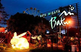 Tempat Wisata Kota Batu Malang