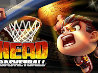 Download Game Head basketball v1.0.8 MOD + APK Terbaru For Android 2016