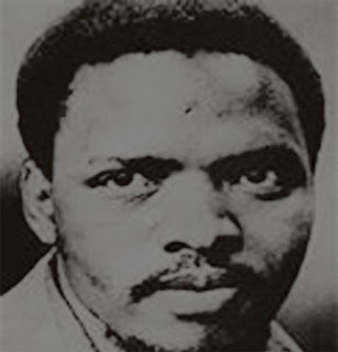 Steve Biko Died of Brain Damage in Prison.