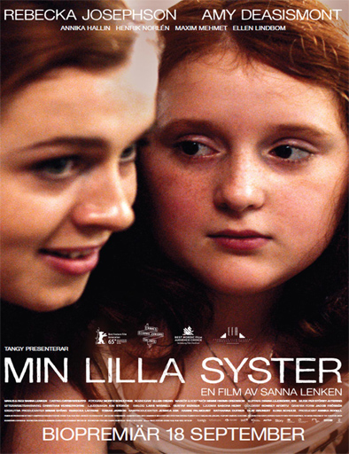 Ver Mi perfecta hermana (Min lilla syster) (2015) Online