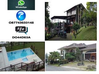 Villa Murah Di Bandung Untuk Acara Rombongan Dan Keluarga