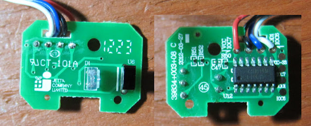 This Circuit Is Called A Schmitt Trigger And It Is Used In Many