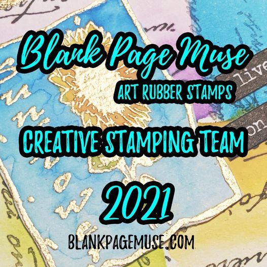 Blank Page Muse 2021 DT