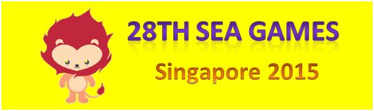 28th SEA Games 2015