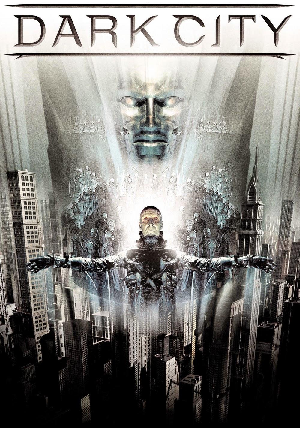 Dark City เมืองเปลี่ยนสมอง มนุษย์ผิดคน [HD][พากย์ไทย]