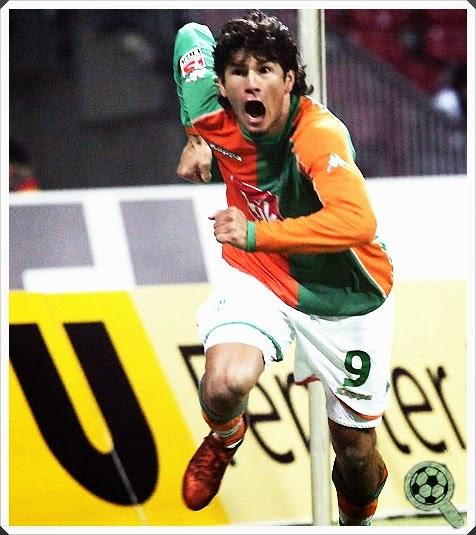 Nelson Valdez Werder Bremen