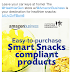 """The American Heart Association's Alliance For A Healthier Generation Labels Diet Coke and Pop-Tarts (And More) As """"Smart Snacks"""" For Kids"""