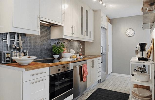 warna cat dapur sederhana, cat dapur warna kuning, warna cat dapur cantik, warna dapur cantik, contoh warna cat dapur, warna dapur yang sesuai