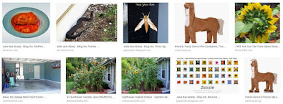 Some websites that stole my images and are indexed in Google images