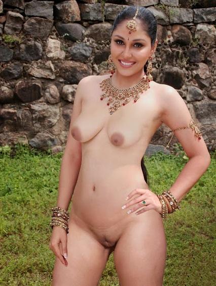 Celebrity Pooja Gor Nude Pictures