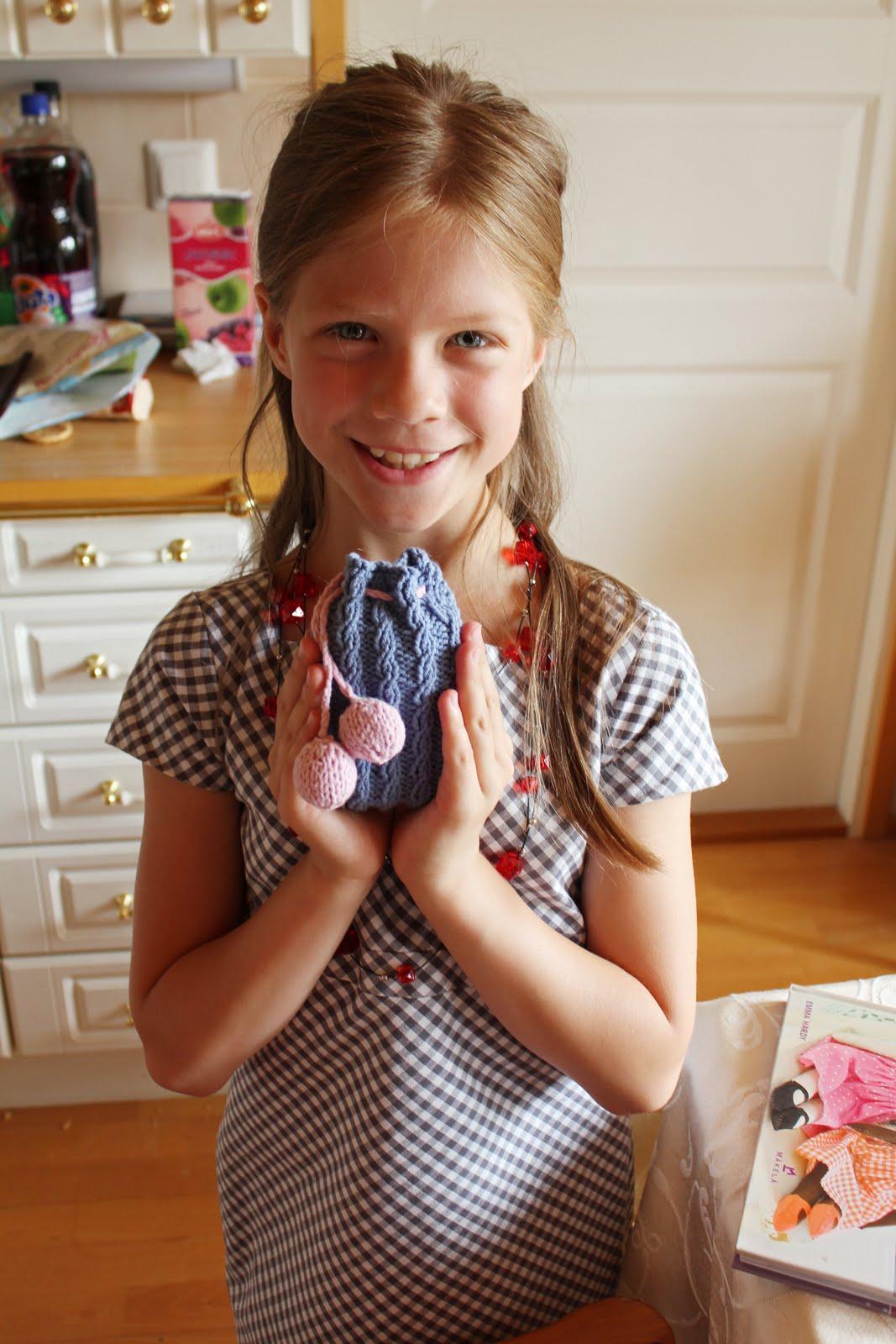 Sasha Little Sister S Birthday Gift