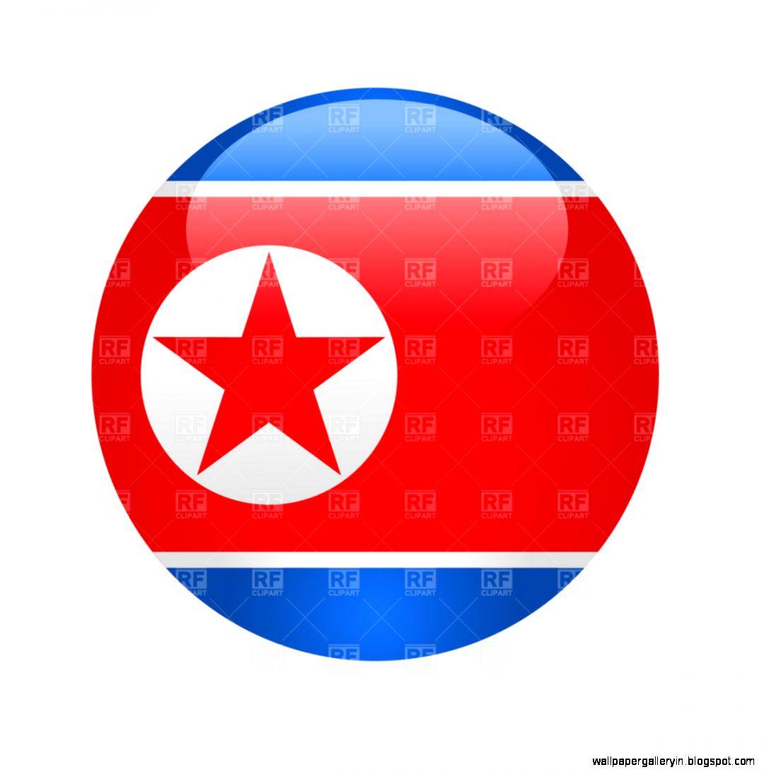 North Korea Countries Flag Artwork Wallpaper Wallpaper Gallery