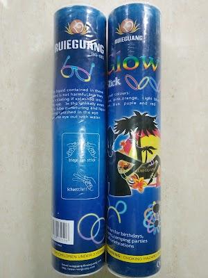 Glow Stick / Stik Fosfor / Gelang Fosfor