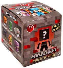 Minecraft Series 11 Mini Figures