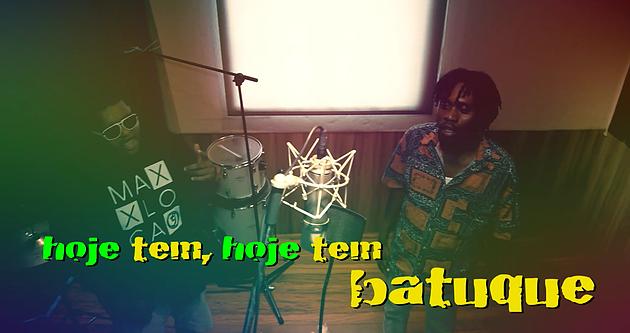 """Raphão Alaafin Ironiza """"Coxinhas"""" em novo Single com Rincon Sapiência"""