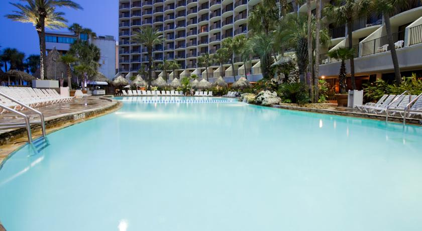 Holiday Inn Resort Panama City Beach Fl Beach Cam