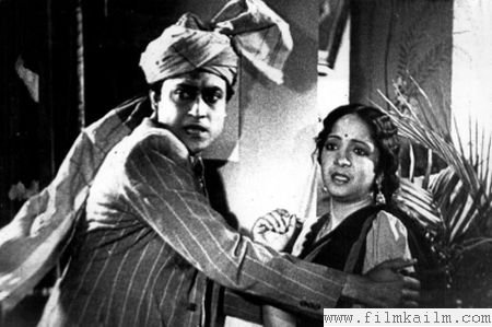 Golden Era of Bollywood: Bollywood's Top 15 Negative Roles
