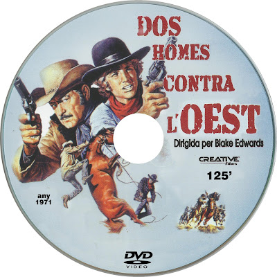 Dos homes contra l'Oest - [1971]
