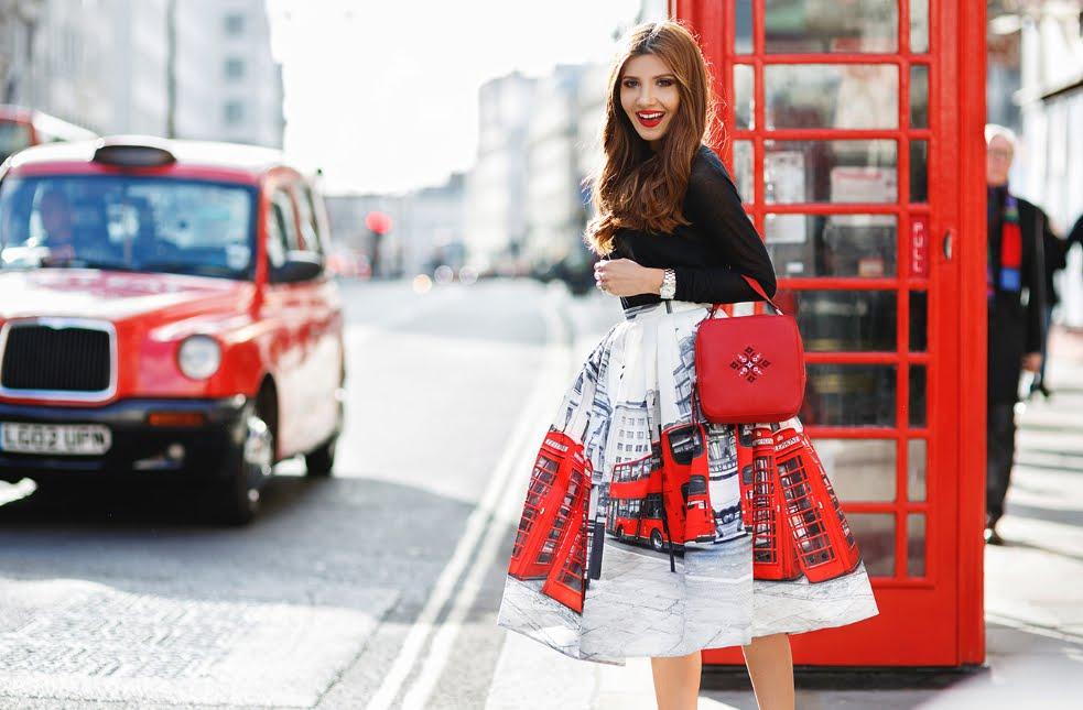 Londra: non solo arte anche moda e shopping