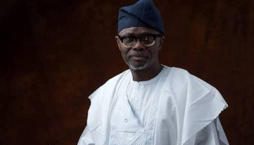 Lagos APC Primary: NWC Officially Declares Sanwo-olu Winner