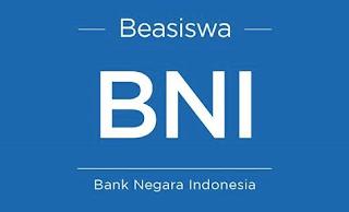 Beasiswa BNI