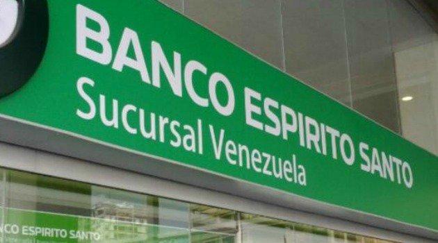Portugal detiene al exdirector del Banco Espírito Santo en Madeira y Venezuela por corrupción y blanqueo