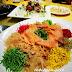 KK Eats : Celebrating CNY at Alu-Alu Kitchen, Kolombong