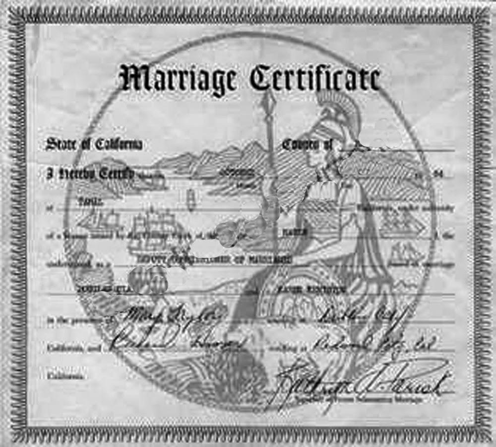 Hermosa Certificado De Nacimiento Del Condado De Clark Nevada Cresta ...