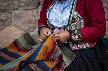 In Perù lo stile è un intreccio tra storia e design