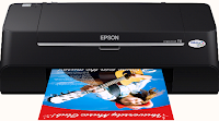 Epson Stylus T11 Drivers Download