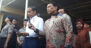 Resmi! Pernyataan Lengkap Presiden Jokowi Terkait Teror Bom Gereja di Surabaya