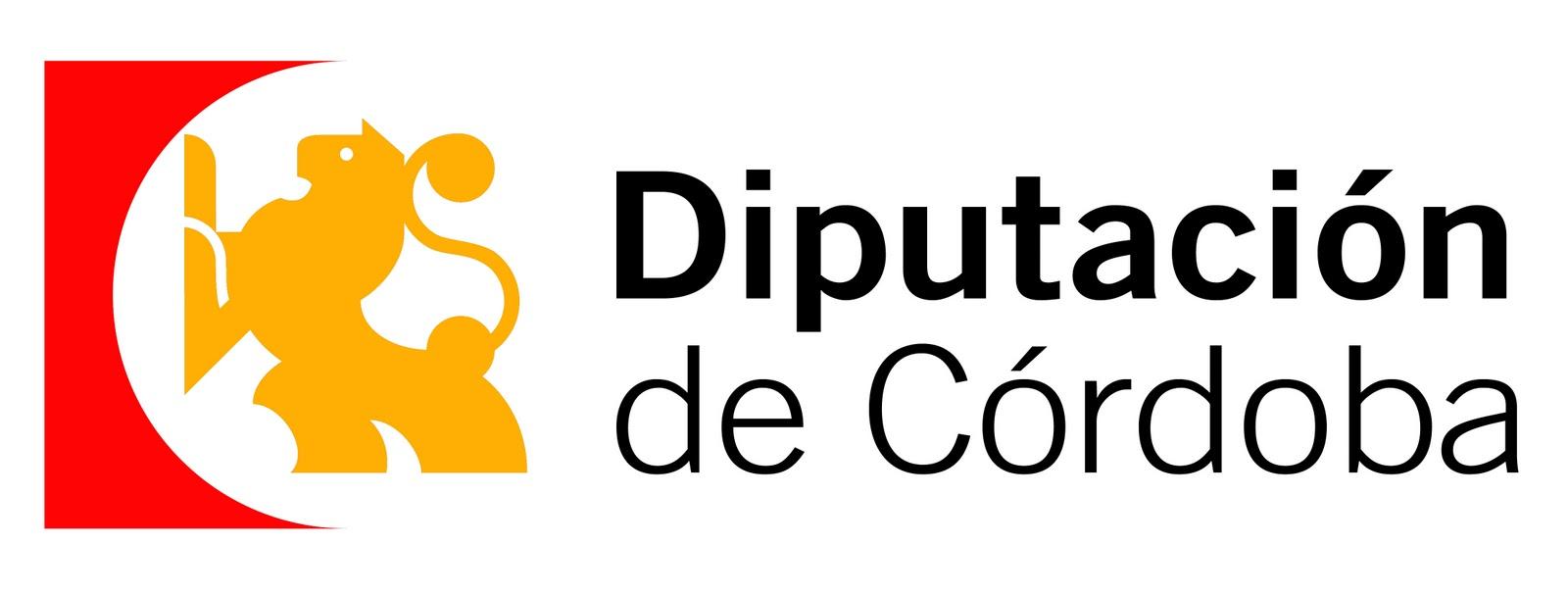 Resultado de imagen de logo delegacion de igualdad de la diputacion de cordoba