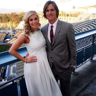 Zack With Wife