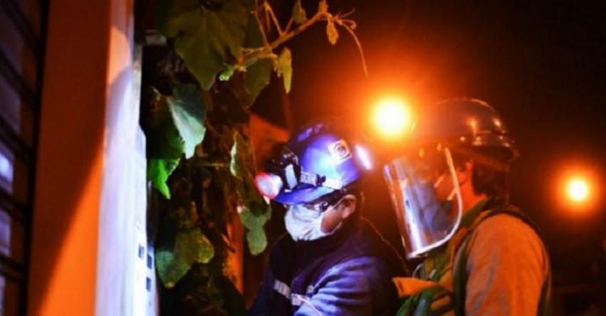 El 70.23% de suministros de energía en Arequipa accederán al Bono de Electricidad