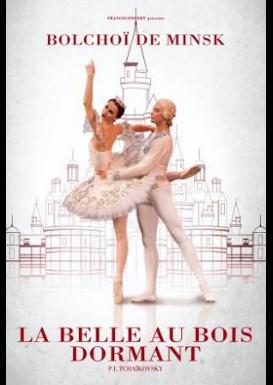 ballet La Belle Au Bois Dormant