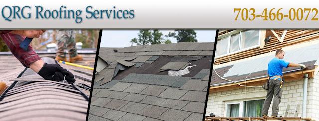 Roof leak repair Atlanta GA