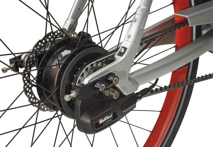 bicicleta eléctrica Piaggio Wi-Bike  www.bicicletaselectricas.club