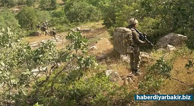DİYARBAKIR-Diyarbakır Valiliği, Lice'ye bağlı 9 köyde PKK'ye yönelik düzenlenecek operasyonlar nedeniyle sokağa çıkma yasağının ilan edildiğini duyuurdu.