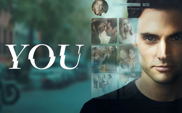 YOU: La serie que puso de moda a los 'stalkers'